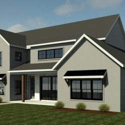 FRONT RIGHT RENDERING