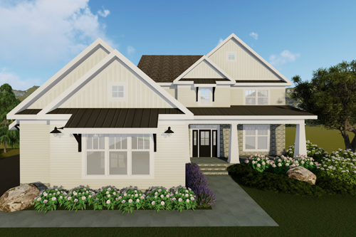 Pre designed home plans wsl incorporated for Pre designed home plans