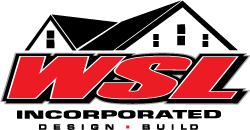 WSL Incorporated Logo